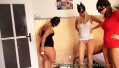 scatqueens-berlin.com movie update: Shit into the Mouth of the New Year Slave P2